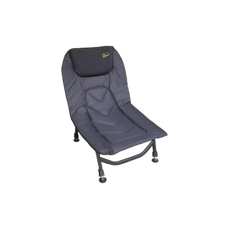 Master Chair deluxe- Stuhl - Black Line Edition