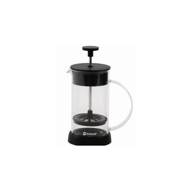 outwell tritan coffeepress reise kaffeemaschine wahlweise. Black Bedroom Furniture Sets. Home Design Ideas