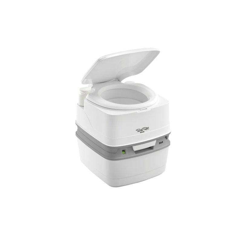 thetford porta potti qube 365 chemie toilette wc campingtoilette 99. Black Bedroom Furniture Sets. Home Design Ideas