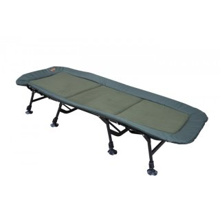 B.Richi Tackle Dreamliner Pro 8-Bein Angelliege Bedchair