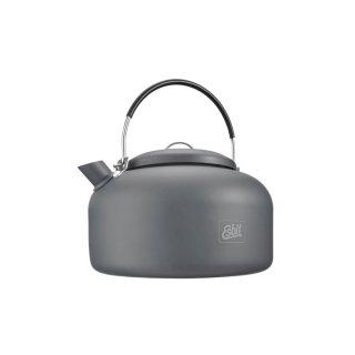 Esbit Aluminium Kessel, Wasserkessel, Teekessel - 1,4 Liter, 22,95 &e
