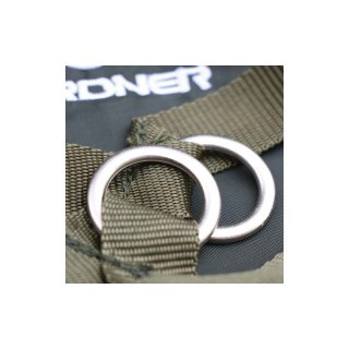 GARDNER RETENTION SLING, RETAINING SLING, FLOATING WEIGH SLING