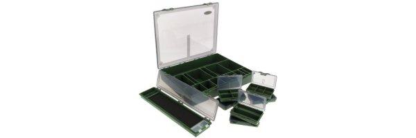 Tackle Boxen & Koffer