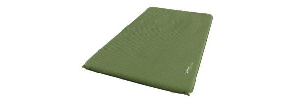 Schlafsäcke, Decken und Isomatten