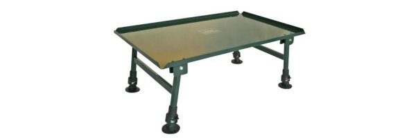 Bivvy Tables & Tische