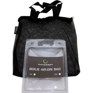 """GARDNER """"Boilie Air Dry Bag"""" Trockennetz, für 1 kg oder 5 kg Boilies"""