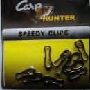 Carp Hunter Speedy Clips