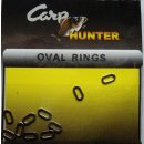 Carp Hunter Oval Rig Rings