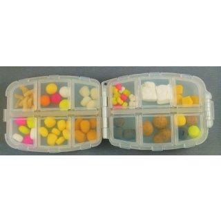Enterprise Tackle Imitation Bait Carp Selection Box, Kunstköder Sortimentbox