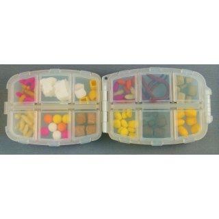 Enterprise Tackle Imitation Bait Coarse Selection Box, Kunstköder Sortimentbox