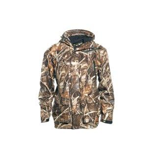 Deerhunter Cheaha Jacke, Farbe Advantage Max 4 Camouflage