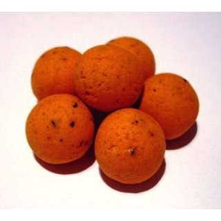 Mistral Baits Specialist Carp Food Range Rosehip Isotonic Pop Up Boilies 15 mm