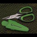 Gardner  Ultra Blades Spezial-Schere mit Glatt und...