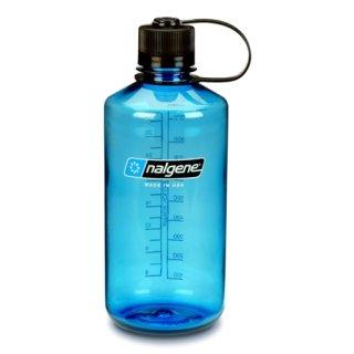 Nalgene EH Trinkflasche mit Drehverschluß - 1 Liter verschiedene Farben wählbar
