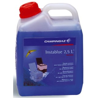 Campingaz Sanitärzusatz Instablue Standard für Chemietoilette Campingtoilette