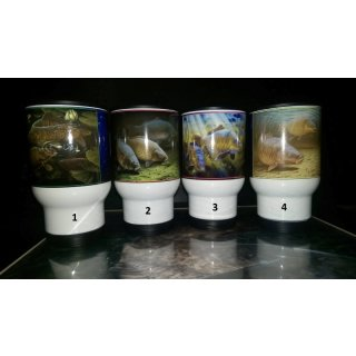 GARDNER Thermal Mug, Thermobecher, verschiedene Bildmotive wählbar