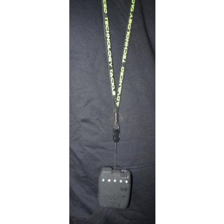 ATTx Receiver Lanyard Halsband für den Empfänger