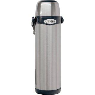 Tiger Outdoor Thermoflasche, Foodflasche Modell Trekking , 1,0 Liter
