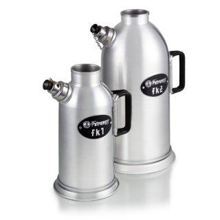 Petromax Feuerkanne Kocher, Wasserkocher 2 Größen wählbar