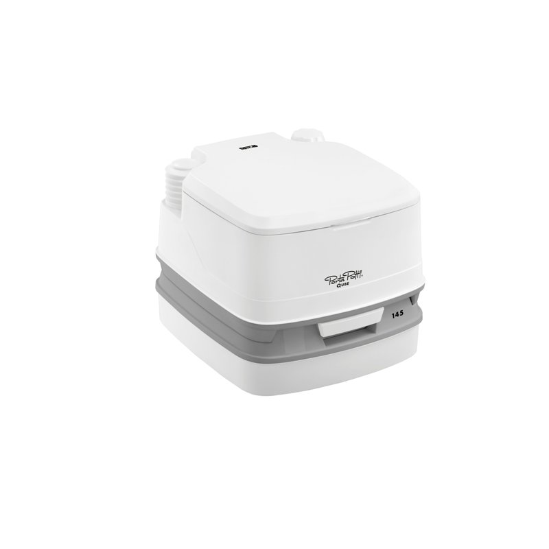 thetford porta potti qube 145 chemie toilette wc campingtoilette 64 95. Black Bedroom Furniture Sets. Home Design Ideas