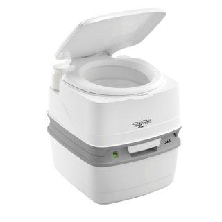 Thetford Porta Potti Qube 365 Chemie Toilette WC Campingtoilette
