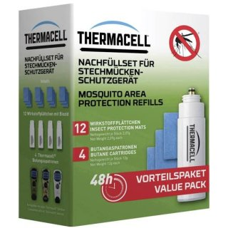 ThermaCell® 48 h Nachfüllpackung für alle ThermaCell® Geräte