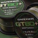 GARDNER GT80+ plus Copolymer Monofilschnur, verschiedene...