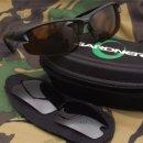 GARDNER HI-LO POLARISED SUNGLASSES, Polarisationsbrille