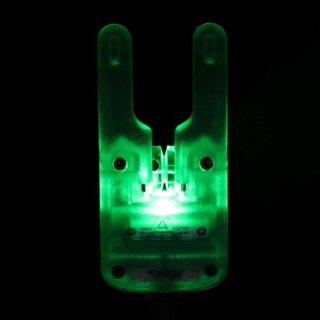 ATTs Clear Crystal Snag Back Backplate Original, hintere Gehäusehälfte für ATTs & ATTs iw Underlit Alarm Bissanzeiger