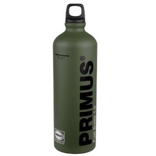 Primus Brennstoffflasche Oliv