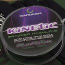GARDNER KINETIC BRAIDED MAINLINE, geflochtene...