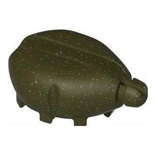 Angletec Grip  Leads Green oder Brown, Blei, 10 Stück wahlweise 3,4,5,6,8 oder 10 oz.