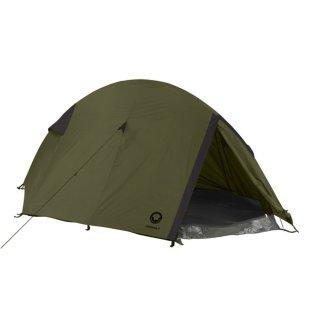 Grand Canyon Cardova Einbogen Leicht - Zelt für 1 bis 2 Personen, oliv