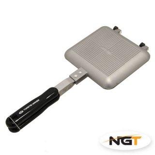 NGT Toastie Sandwich Maker, Toaster