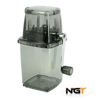 NGT Multi Bait Grinder System, Boilie Crusher, Chopper
