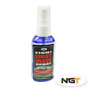 NGT Fish First Aid Spray Antiseptikum