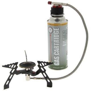 NGT Gaskartuschen Adapter