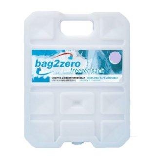 Bag2Zero Kühlpack, Freezer Pack, Kühlakku Größe wählbar