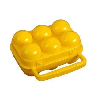 Coghlans Eierbox, Eiersafe für 6 Eier
