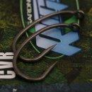 Gardner Tackle Curved Rigga Hook, Haken Größe 4,6 & 8