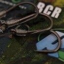 Gardner Tackle Beaked Chod Rigga Hook, Haken Größe 4,5,6 & 8