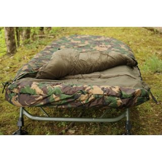 Gardner Tackle Carp Duvet Compact All Season Sleeping Bag, Schlafsack