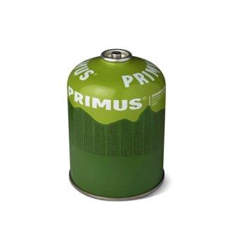 Primus Ventilgaskartusche Schraubgaskartusche Summer Gas 450 g