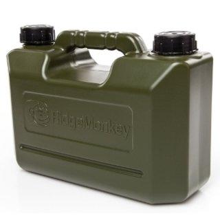 RidgeMonkey  Wasserkanister Camping Kanister in drei Größen  5Ltr//10Ltr.// 15Ltr.