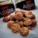 Top Secret Cannabis Edition Boilie Roasted Peanut, Erdnuss 1 kg