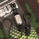 Gardner Tackle Stainless Steel Bug Indicator, Hanger, Bobbin 2 Größen wählbar