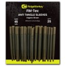 RidgeMonkey RM TEC Anti Tangle Sleeves 45 mm long
