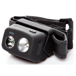 RidgeMonkey VRH300 USB Rechargeable Headtorch, Kopflampe, Stirnlampe, aufladbar