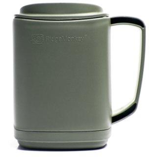 RidgeMonkey Thermo Mug, Becher, Kaffeebecher