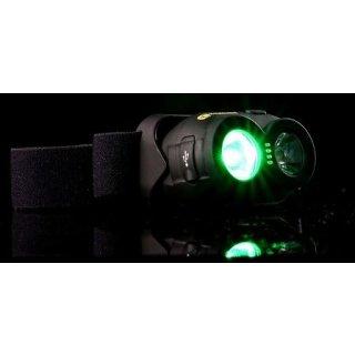 RidgeMonkey VRH150 USB Rechargeable Headtorch, Kopflampe, Stirnlampe, aufladbar